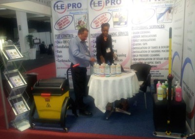 Lepro Cleaning Services